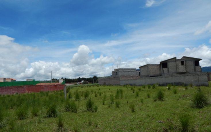 Foto de terreno habitacional en venta en privada sauces, cacalomacán, toluca, estado de méxico, 2041777 no 02