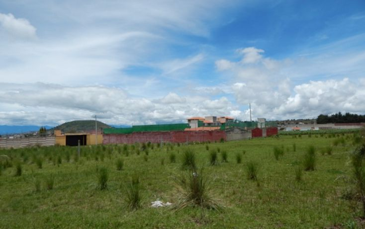 Foto de terreno habitacional en venta en privada sauces, cacalomacán, toluca, estado de méxico, 2041777 no 04