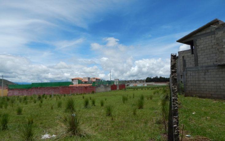 Foto de terreno habitacional en venta en privada sauces, cacalomacán, toluca, estado de méxico, 2041777 no 06