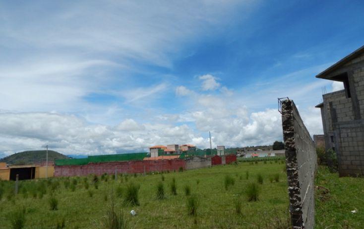 Foto de terreno habitacional en venta en privada sauces, cacalomacán, toluca, estado de méxico, 2041777 no 08