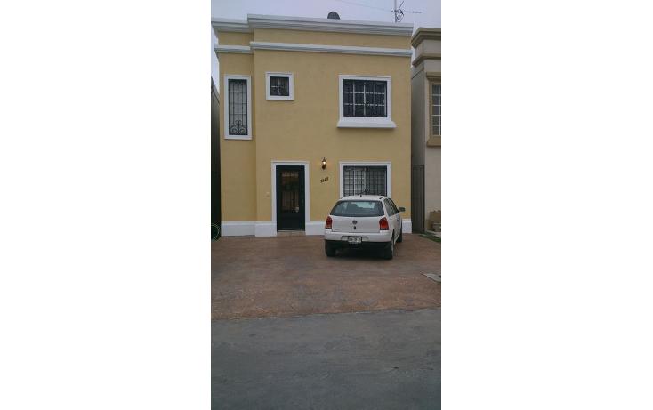 Foto de casa en renta en  , privada sendero anáhuac, san nicolás de los garza, nuevo león, 1472217 No. 01