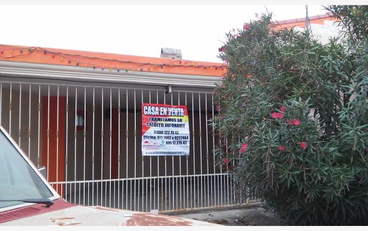 Foto de casa en venta en  411, la cima, reynosa, tamaulipas, 1150979 No. 02