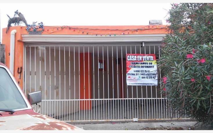 Foto de casa en venta en  411, la cima, reynosa, tamaulipas, 1150979 No. 03