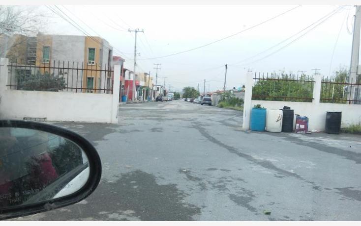 Foto de casa en venta en  411, la cima, reynosa, tamaulipas, 1150979 No. 05