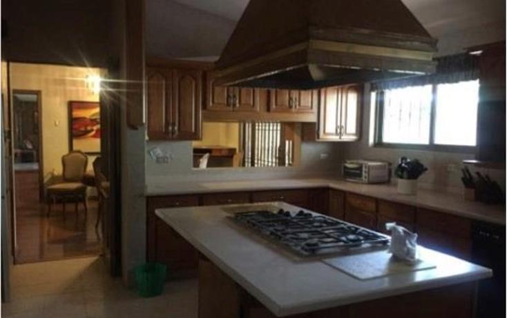 Foto de casa en venta en  , privada sierra madre, san pedro garza garcía, nuevo león, 1242457 No. 06