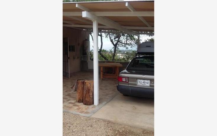 Foto de casa en venta en  , santo domingo barrio alto, villa de etla, oaxaca, 2024932 No. 20