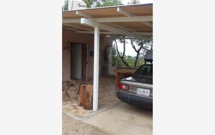 Foto de casa en venta en  , santo domingo barrio alto, villa de etla, oaxaca, 2024932 No. 21