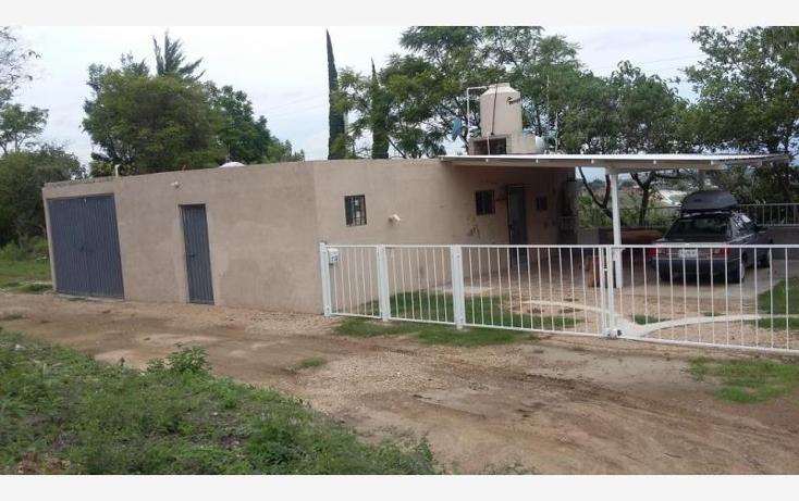 Foto de casa en venta en  , santo domingo barrio alto, villa de etla, oaxaca, 2024932 No. 28