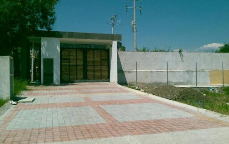 Foto de casa en venta en privada sin numero, centro jiutepec, jiutepec, morelos, 1741206 No. 04