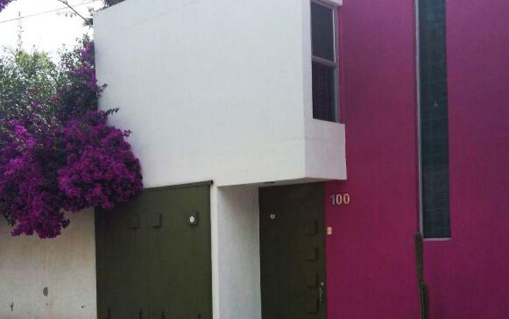Foto de casa en venta en privada soledad 100, corral de barrancos, jesús maría, aguascalientes, 1833890 no 01