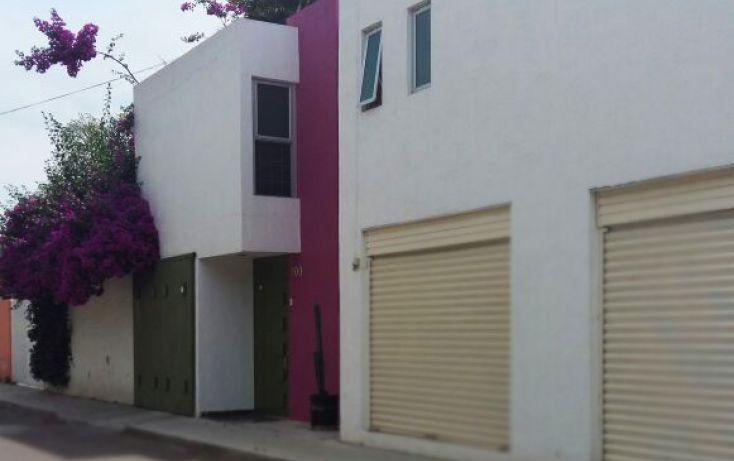 Foto de casa en venta en privada soledad 100, corral de barrancos, jesús maría, aguascalientes, 1833890 no 11