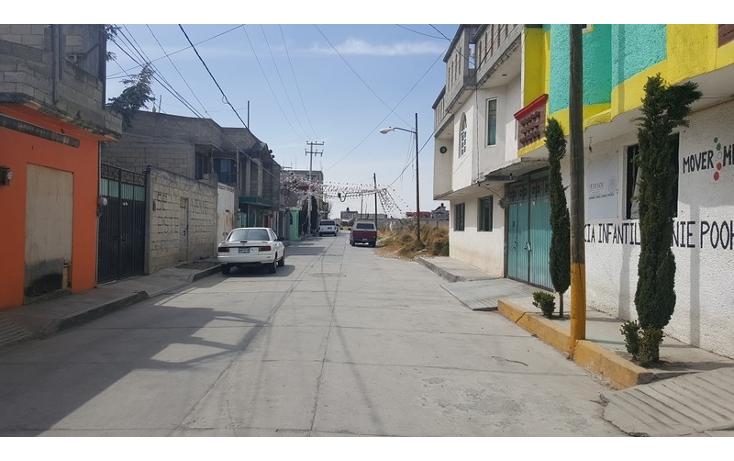 Foto de terreno habitacional en venta en privada sor juana inez de la cruz , san miguelito, capulhuac, méxico, 1657505 No. 04