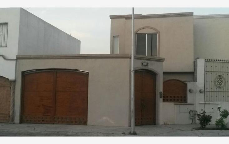 Foto de casa en venta en privada talavera 161, jardines coloniales, saltillo, coahuila de zaragoza, 2694476 No. 02
