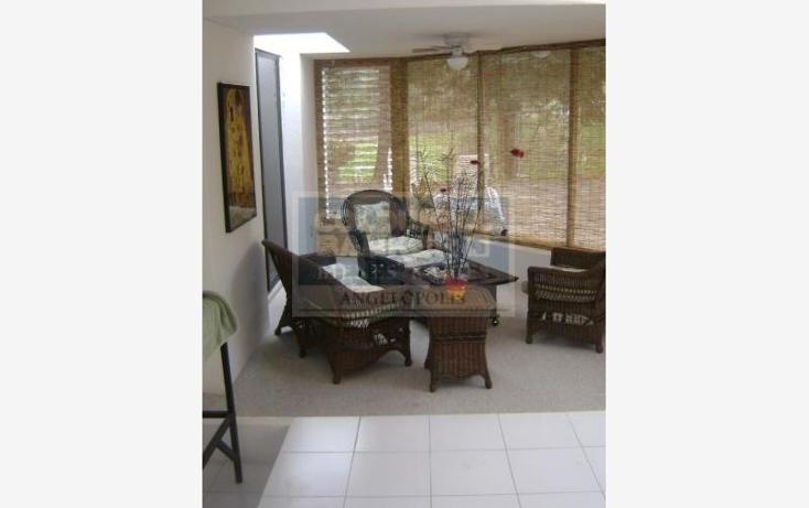 Foto de casa en venta en  8, la calera, puebla, puebla, 465754 No. 02