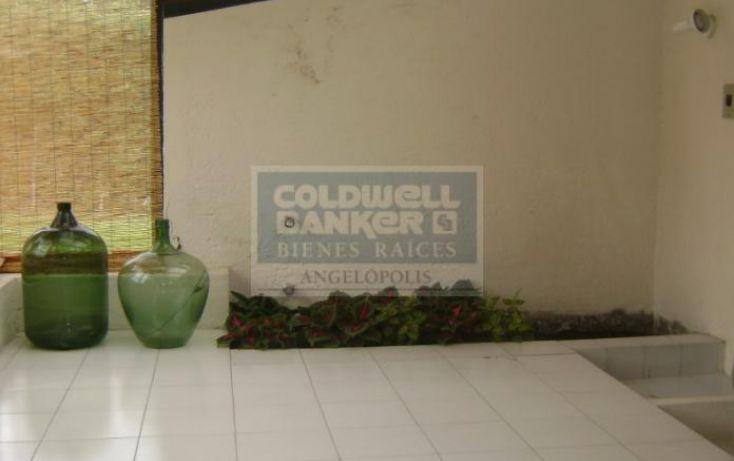 Foto de casa en venta en privada taurus, bosques la calera, puebla, puebla, 349141 no 07