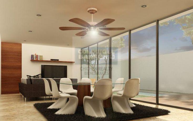 Foto de casa en venta en privada, temozon norte, mérida, yucatán, 1754834 no 03