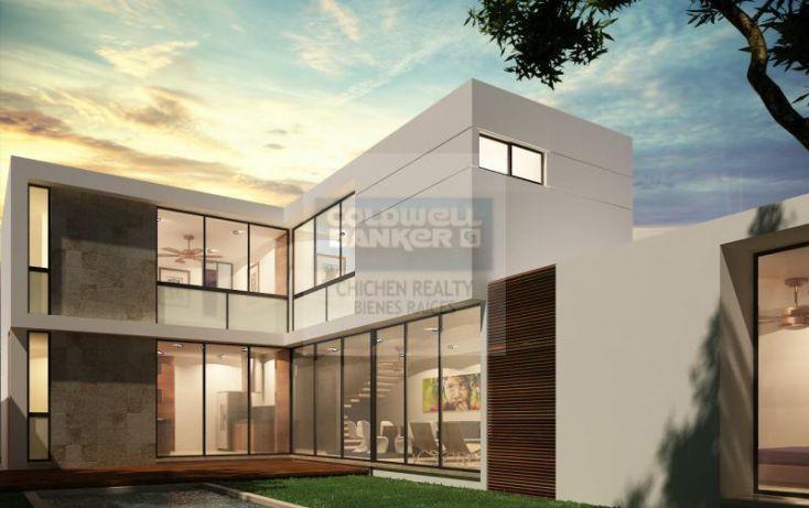 Foto de casa en venta en privada, temozon norte, mérida, yucatán, 1754834 no 05