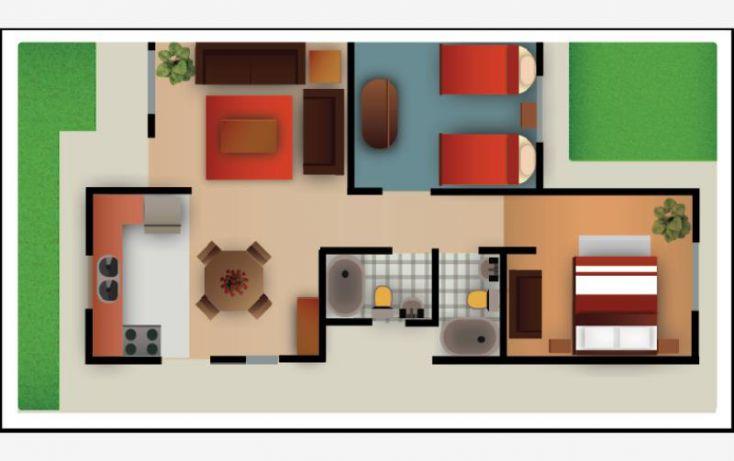 Foto de casa en venta en privada terracota 173, real virreyes, mexicali, baja california norte, 1594816 no 05