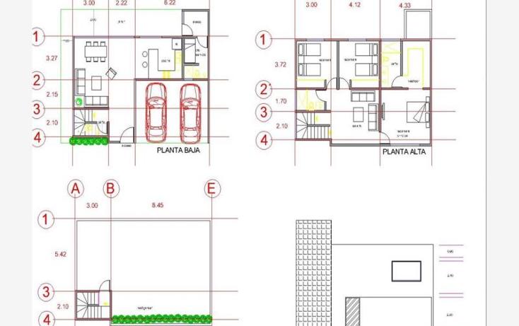 Foto de casa en venta en privada tetzotzomolco 19, emiliano zapata, san andr?s cholula, puebla, 1900036 No. 04