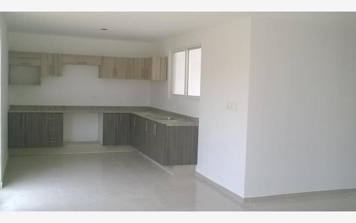 Foto de casa en venta en privada tezozomolco 25, san bernardino tlaxcalancingo, san andrés cholula, puebla, 1986282 No. 04