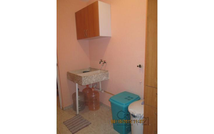 Foto de casa en venta en  , real del sol, tecámac, méxico, 1707314 No. 09