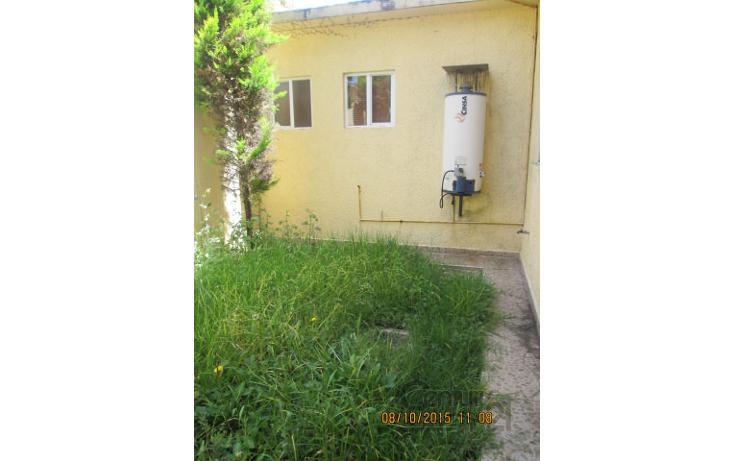 Foto de casa en venta en  , real del sol, tecámac, méxico, 1707314 No. 10