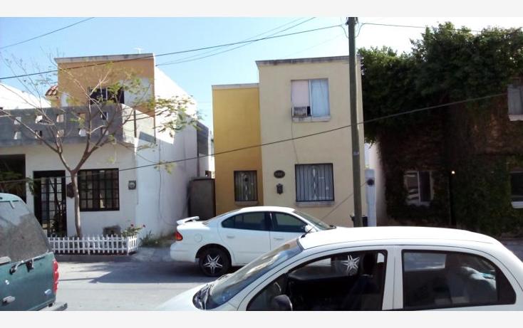Foto de casa en venta en privada toronto 327, hacienda las fuentes, reynosa, tamaulipas, 1796182 No. 01