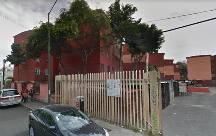Foto de departamento en venta en privada totonacas entre zempoaltecas y lacandones 26, las trancas, azcapotzalco, distrito federal, 4236874 No. 02