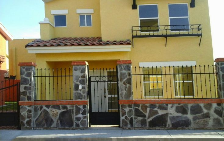 Foto de casa en renta en privada tresana casa 3, ojo de agua, tecámac, estado de méxico, 1809586 no 01