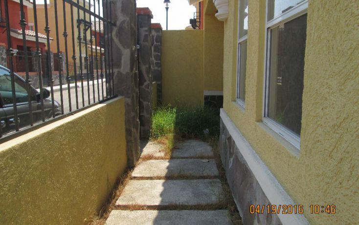 Foto de casa en renta en privada tresana casa 3, ojo de agua, tecámac, estado de méxico, 1809586 no 24