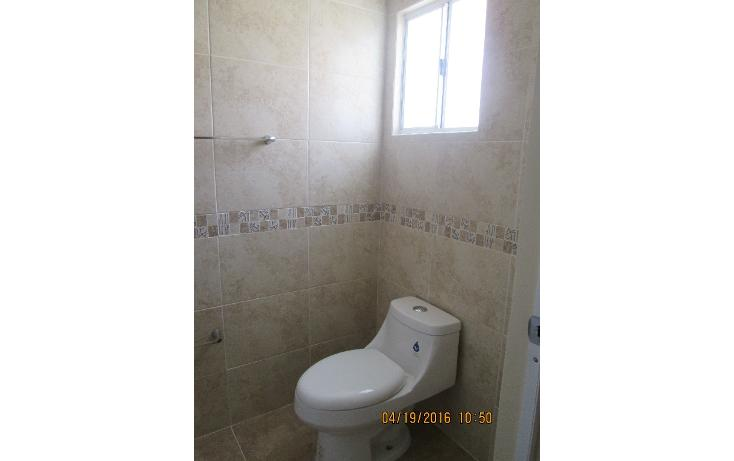 Foto de casa en renta en  , ojo de agua, tecámac, méxico, 1809586 No. 14