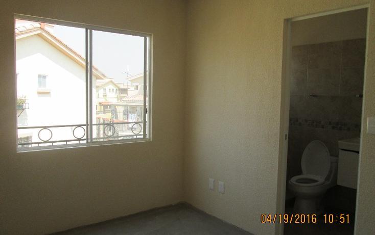 Foto de casa en renta en  , ojo de agua, tecámac, méxico, 1809586 No. 18