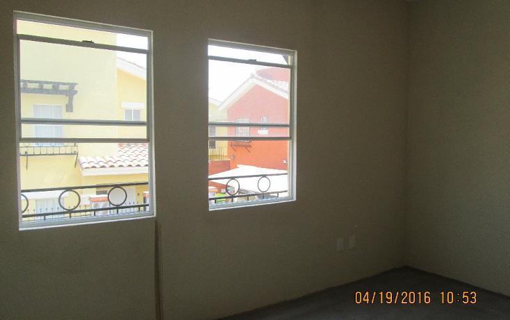 Foto de casa en renta en  , ojo de agua, tecámac, méxico, 1809586 No. 20