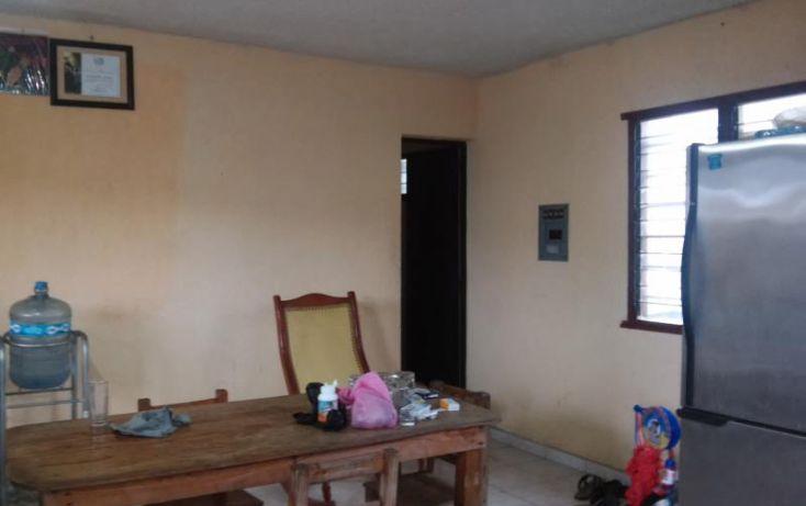 Foto de terreno habitacional en venta en privada ursulo galvan, 8 de marzo, boca del río, veracruz, 1027135 no 03