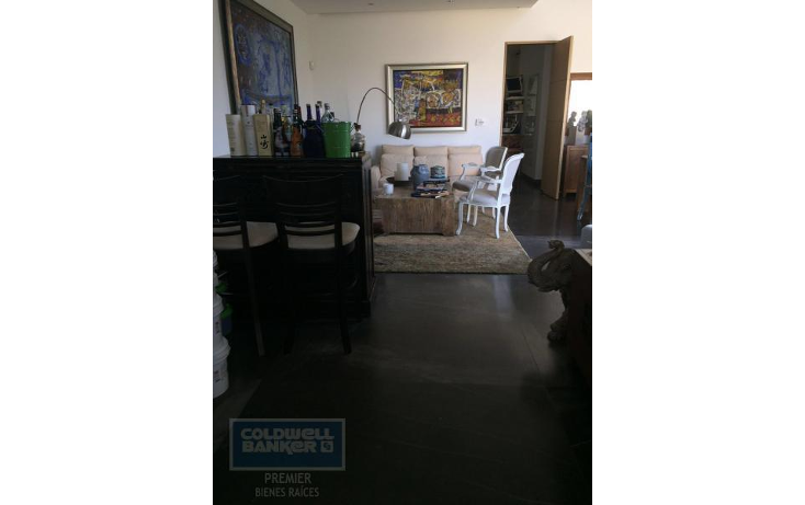 Foto de casa en venta en privada valencia , el secreto, san pedro garza garcía, nuevo león, 1846034 No. 01