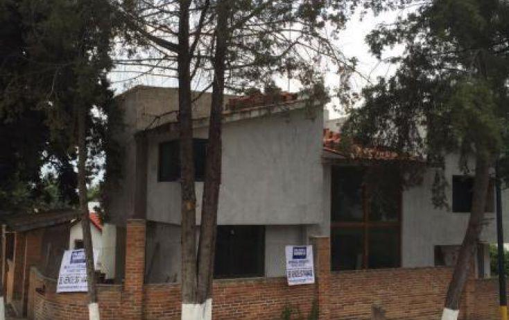 Foto de casa en venta en privada valle azul 19, lomas de valle escondido, atizapán de zaragoza, estado de méxico, 1959647 no 01