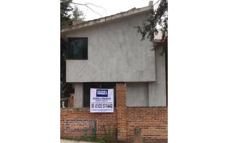 Foto de casa en venta en privada valle azul 19, lomas de valle escondido, atizapán de zaragoza, méxico, 1959647 No. 02
