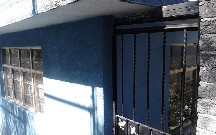 Foto de casa en venta en privada veracruz 1, santa isabel tola, gustavo a. madero, distrito federal, 1150779 No. 02