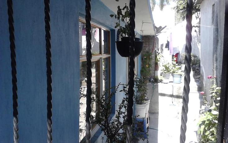 Foto de casa en venta en privada veracruz 1, santa isabel tola, gustavo a. madero, distrito federal, 1150779 No. 04