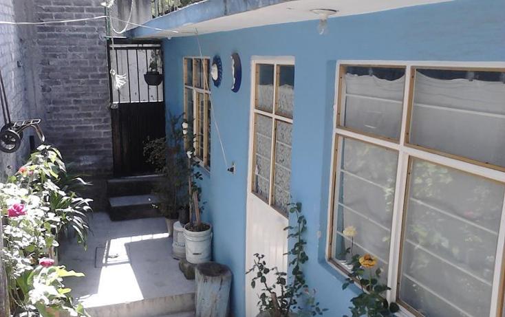 Foto de casa en venta en privada veracruz 1, santa isabel tola, gustavo a. madero, distrito federal, 1150779 No. 05