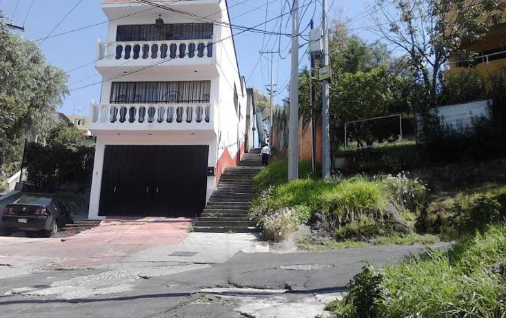 Foto de casa en venta en privada veracruz 1, santa isabel tola, gustavo a. madero, distrito federal, 1150779 No. 07