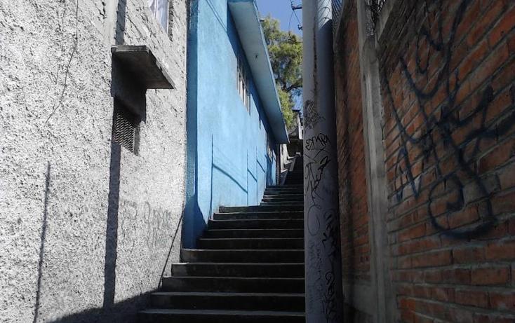 Foto de casa en venta en privada veracruz 1, santa isabel tola, gustavo a. madero, distrito federal, 1150779 No. 09