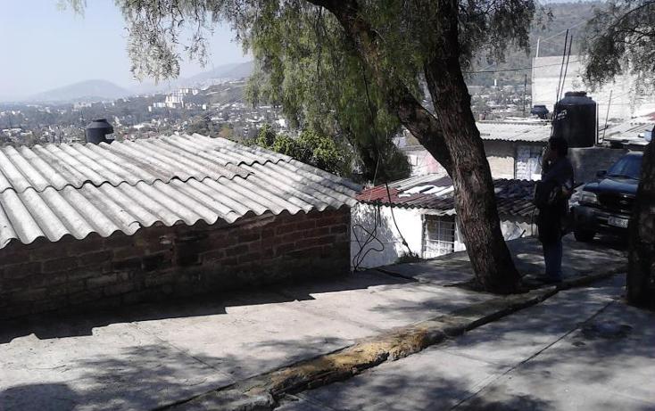 Foto de casa en venta en privada veracruz 1, santa isabel tola, gustavo a. madero, distrito federal, 1150779 No. 11