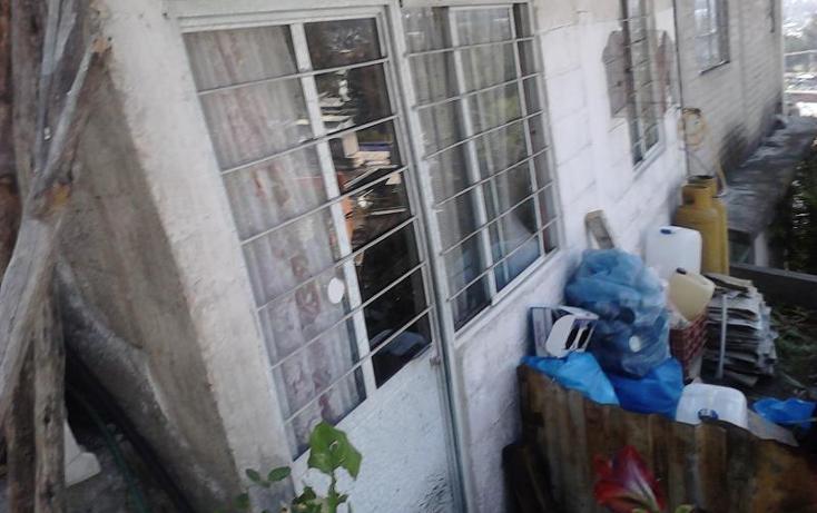 Foto de casa en venta en privada veracruz 1, santa isabel tola, gustavo a. madero, distrito federal, 1150779 No. 18