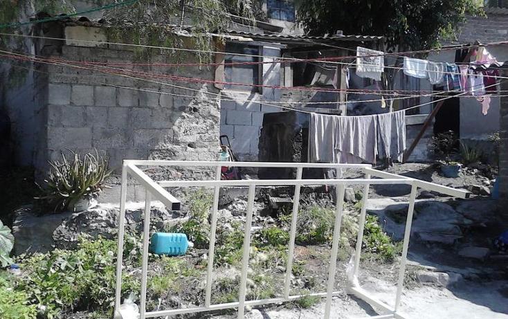 Foto de casa en venta en privada veracruz 1, santa isabel tola, gustavo a. madero, distrito federal, 1150779 No. 19