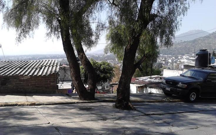 Foto de casa en venta en privada veracruz 1, santa isabel tola, gustavo a. madero, distrito federal, 1150779 No. 22