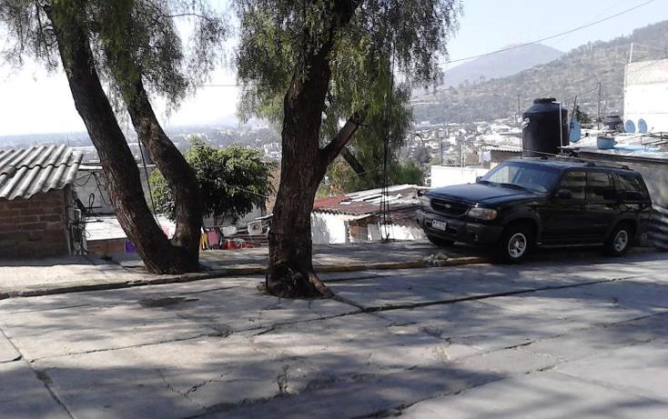 Foto de casa en venta en privada veracruz 1, santa isabel tola, gustavo a. madero, distrito federal, 1150779 No. 23