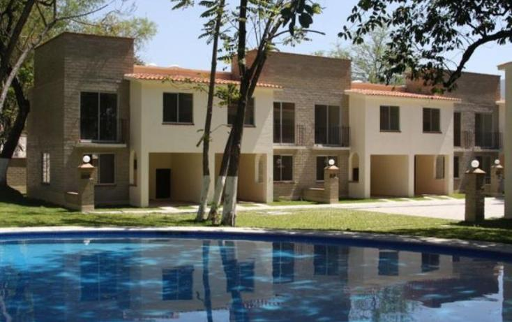 Foto de casa en venta en  5, centro, emiliano zapata, morelos, 1461513 No. 01