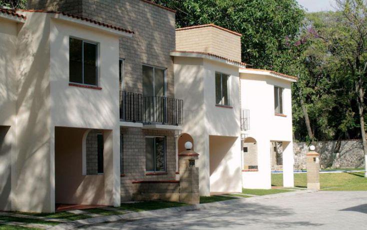 Foto de casa en venta en privada vicente guerrero 5, centro, emiliano zapata, morelos, 1461513 no 02