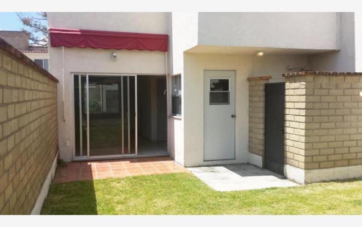 Foto de casa en venta en  5, centro, emiliano zapata, morelos, 1461513 No. 13